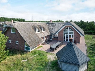 Photo for Vacation home Blåvand in Blåvand - 21 persons, 9 bedrooms