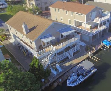 Photo for Picture Perfect Canal Front 4/5BR Home on Fenwick Island- Walk to Everything !!