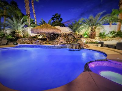 JUST LISTED!! - Large Luxurious 4 bed 4 bath Oasis.  Must see Virtual Tour