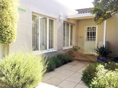 Photo for 2BR House Vacation Rental in Plumstead, WC