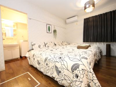 Photo for 1BR Apartment Vacation Rental in 練馬区, 東京都