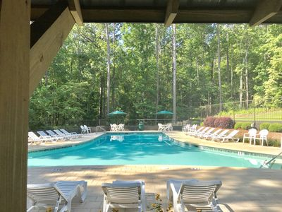 Photo for 2BR Villa Vacation Rental in Dadeville, Alabama