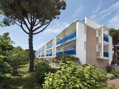 Photo for 2BR Apartment Vacation Rental in BIBIONE, VE