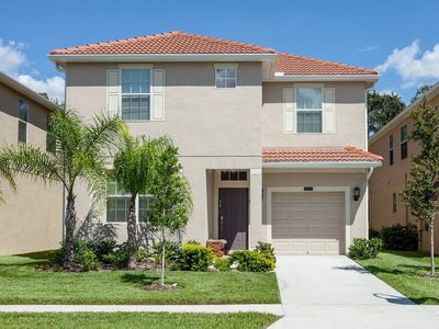 Photo for House in Kissimmee with Parking, Washing machine, Air conditioning, Pool (445760)