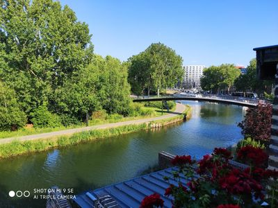 Photo for HORTILLON APARTMENT AT THE HEART OF AMIENS
