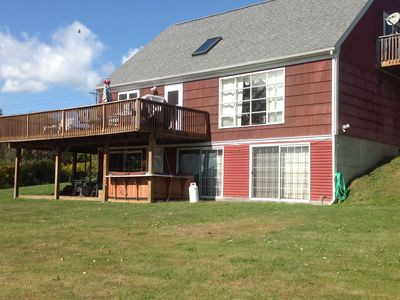 5br house vacation rental in cooperstown new york 381774