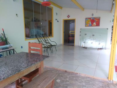 Photo for Casa Botelho! Comfort and Quiet!