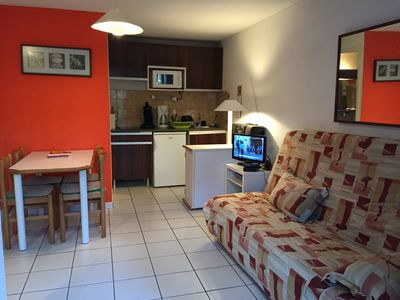 Photo for 1BR House Vacation Rental in Lacanau