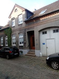 Photo for Apartment / app. for 3 guests with 74m² in Eckernförde (93622)