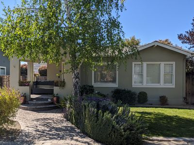 Photo for Charming home in the heart of downtown Campbell