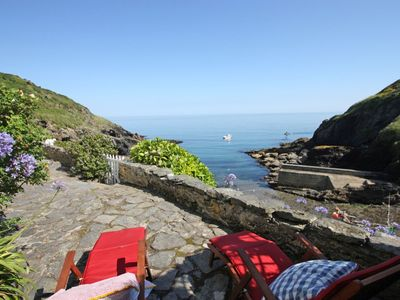 cottage hqdefault boathouse portloe cottages cornwall the watch holiday youtube
