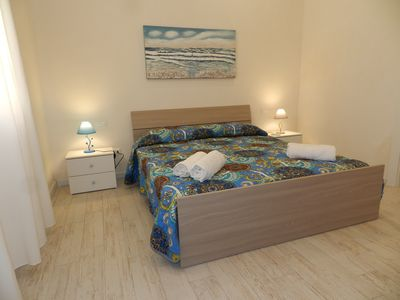 Photo for LOFT LAURA, BRIGHT, MODERN, CENTRAL, WIFI, AIR CONDITIONED