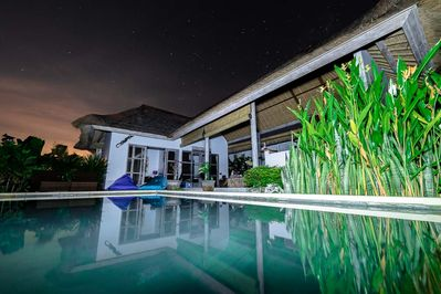 Charming villa with 2 bedrooms, Ungasan