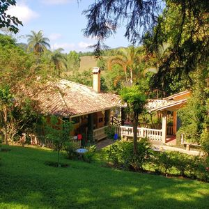 Photo for 3BR Cottage Vacation Rental in Bom Jesus do Amparo, MG