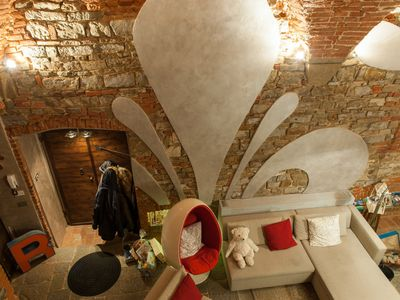 Photo for LUXURY APARTMENT - In the heart of Florence