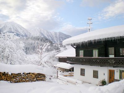 Photo for Vacation home Lehen  in St. Veit, Pongau - 15 persons, 4 bedrooms