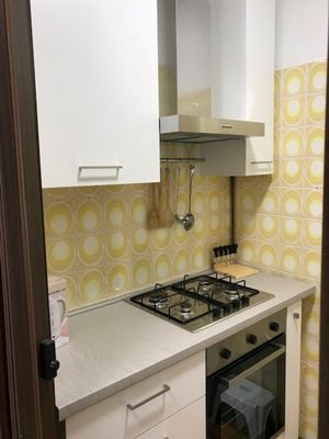 Photo for Apartment 100 meters from Lake Maggiore
