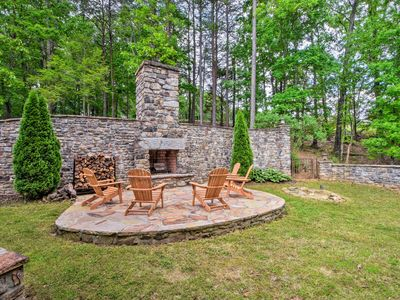 Photo for NEW-Dahlonega Home, Perfect for Family Gatherings!