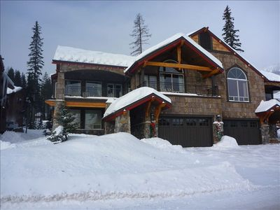 Photo for Upscale Ski In/Ski Out Townhome- Best Location on the Mountain, Great Amenities