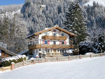 Photo for Apartment Landhaus Sonneck (MHO554) in Mayrhofen - 12 persons, 5 bedrooms