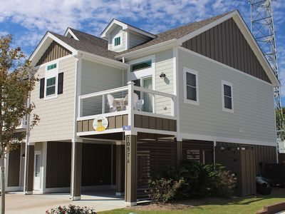 Photo for 4BR Townhome Vacation Rental in Corolla, North Carolina