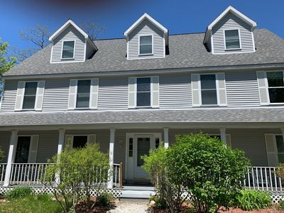 Photo for Falmouth Home with In-Law apartment