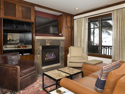 Photo for Ritz-Carlton Ski-In, Ski-Out 3 bedroom residence club unit at Aspen Highlands