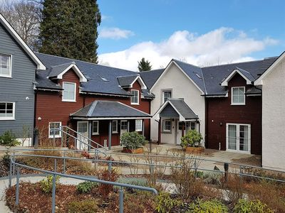 Photo for Inverfinn, a 2 bedroom house in Killin, Stirling
