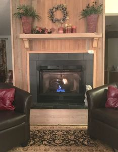 Photo for Mountaintop 2 King Master Suites Plus 3rd Twins Beautiful