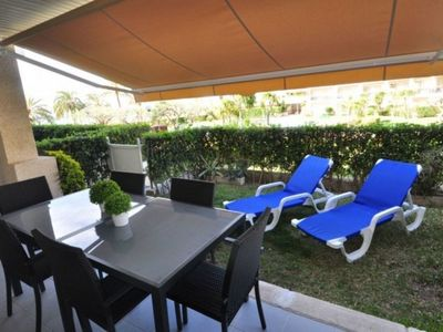 Photo for Apartamento Junto al mar Para 6 Personas en Cambrils