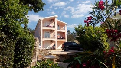 Photo for Holiday apartment With terrace 30 m from the beach
