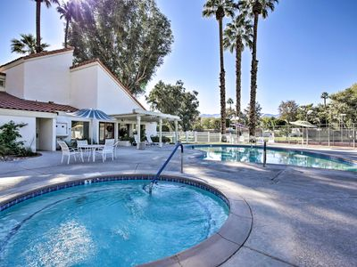 Photo for NEW! Condo w/Pool Access Near Coachella & Hiking!