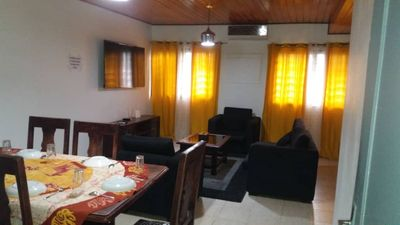 Photo for Abidjan Villa very well located in the heart of Zone 4, district Biétry