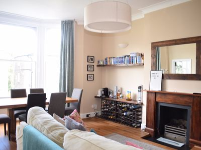 Photo for Beautiful Apartment in the Heart of Primrose Hill - One Bedroom Apartment, Sleeps 2
