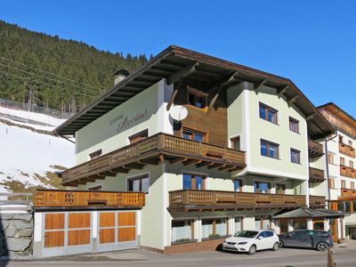 Photo for Apartment Alpenland (KPL440) in Kappl - 28 persons, 12 bedrooms