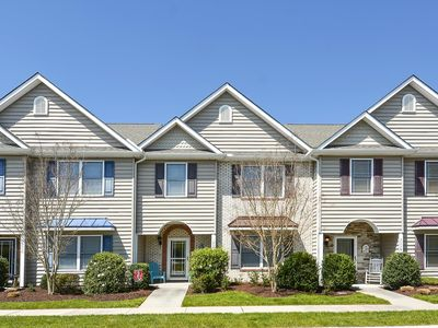 Photo for FREE DAILY ACTIVITIES INCLUDED!  Great Millville by the Sea 4 bedroom, 3.5 bath unit that sleeps 10