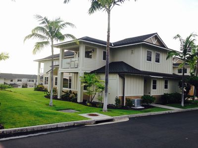 Photo for AWESOME OCEANVIEW 3 BEDROOM 3 BATH TOWNHOME UNBEATABLE LOCATION