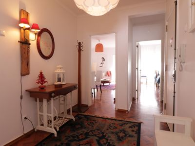 Photo for Excellent and Cosy Apartment at Cascais Historical Centre