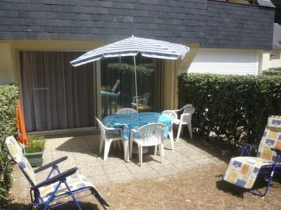 Photo for Apartment Carnac, studio flat, 4 persons
