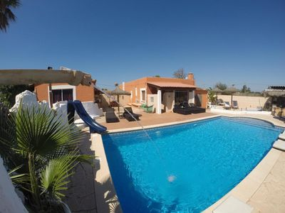 Photo for Campos house for 12 people with 6 bedrooms - Holiday home