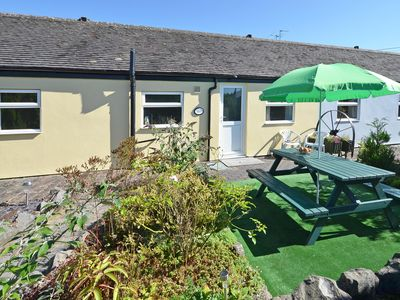 Photo for Birchenfields family friendly cottages, play barn for all ages and summer hous
