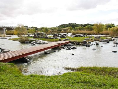 Photo for Ikaia River Lodge, Keimoes, RSA