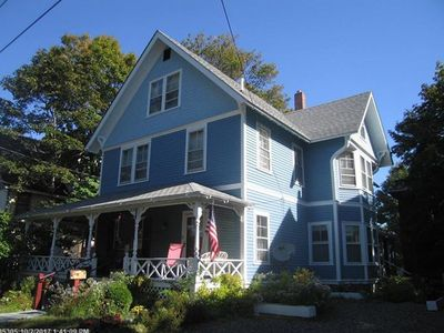 Photo for 7BR House Vacation Rental in Bar Harbor, Maine