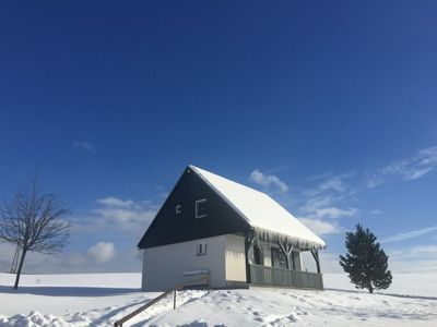 Photo for Vacation home Happy Hill  in Cerny Dul/ Cista, Hradec Kralove Region Giant Mnts. Orlicke Mnts. - 6 persons, 3 bedrooms