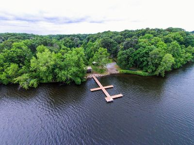 Photo for Exquisite New Const. Lake Home only 1 hr North.  Same owner as house #488893
