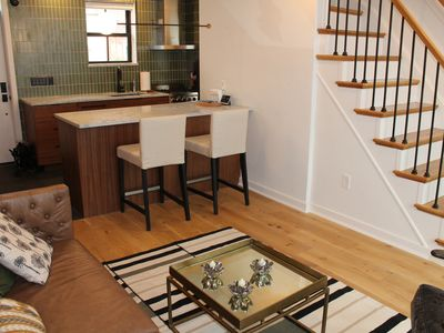 Photo for In the Heart of the City! Rittenhouse Square Row Home