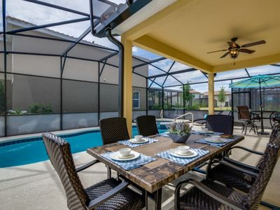 Photo for Solterra - Luxurious 6 Bedroom wiith picturesque pool and spa
