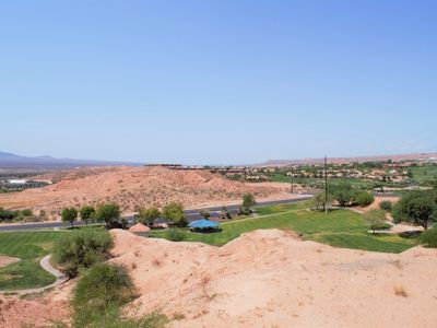 Photo for Outstanding three bedroom condominium with spectacular views!224