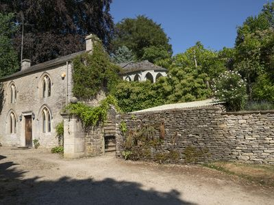 Photo for All Souls Cottage, EASTLEACH, COTSWOLDS