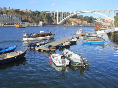 Photo for 3BR Apartment Vacation Rental in Vila Nova de Gaia